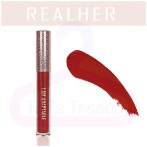REALHER•I Am Adaptable Matte Liquid Lipstck